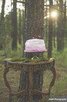 Forest Jewel Tone wedding