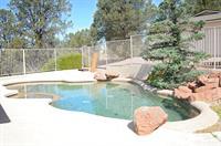 909 S Pinecone St, Pool