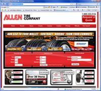 AllenTireCo.com