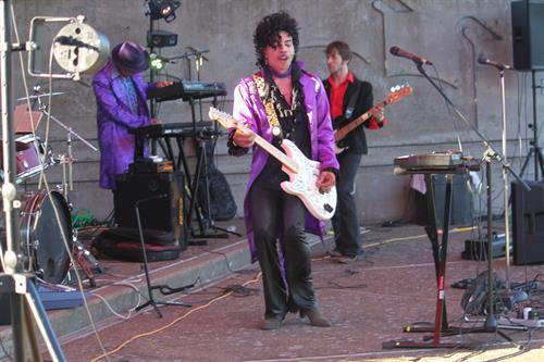 Prince Tribute 2017