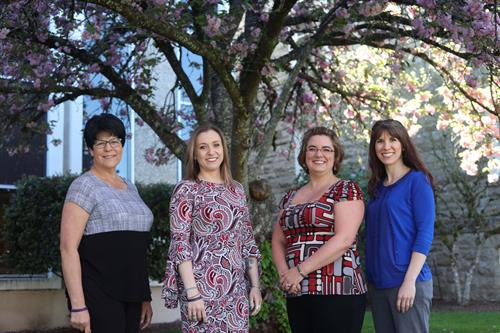 Our team is ready to help you achieve your real estate dream!