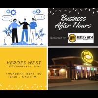 2021 September BAH: Heroes West