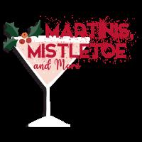 2021 CWW Martinis, Mistletoe & More Dec 6th