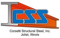 Corsetti Structural Steel, Inc