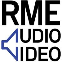 RME Audio Video, Inc