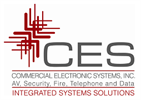 Commercial Electronic Systems, Inc.
