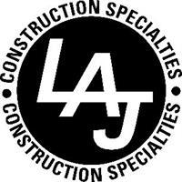 LAJ Construction Specialties Inc.