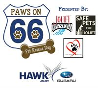 Paws on 66 - Pet Rescue Day
