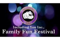 Including You Inc., Family Fun Festival