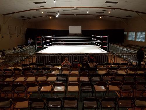 Our Arena at St. Joseph Park, Joliet