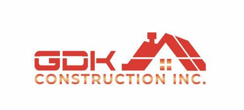 GDK Construction Inc.