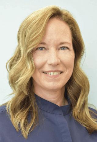 Darlene Peters, FNP