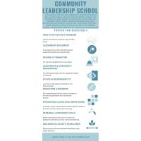 Time Running Out to Be Part of Community Leadership School