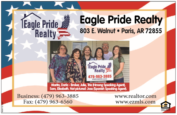 Eagle Pride Realty