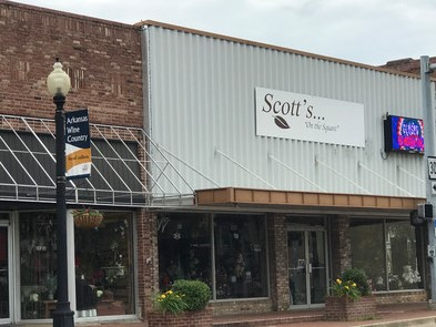 Established Floral and Gift Business!  Two buildings and inventory, digital sign, &more! Listed at $299,000.00