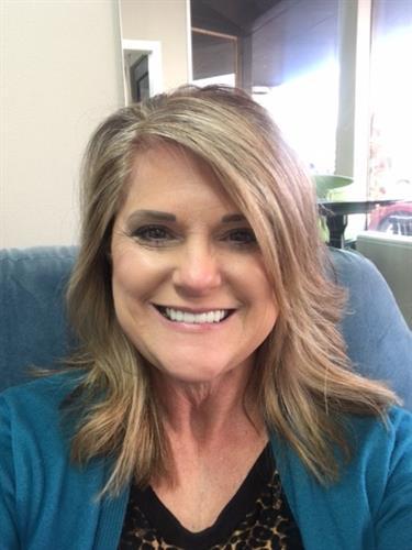 Susan Carolan, Branch Office Administrator