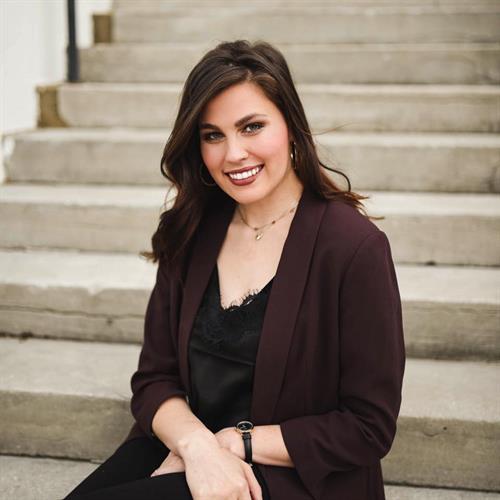 Presley Nicole Engle/ Owner of Engle Law, Inc.