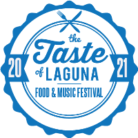 The Taste of Laguna Food & Music Festival 2021