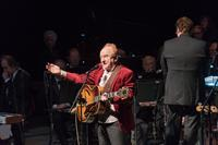 Peter Asher of 'Peter and Gordon'
