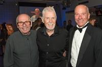 Greg Adams, Max Bennett and and Craig Gordon