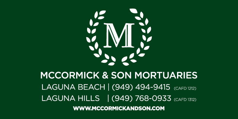 McCormick & Son Mortuary and Crematory