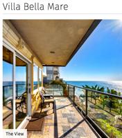 "Villa Bella Mare ... ""beautiful Seashore"""