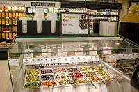 Gelson's Grand Opening. Antipasta bar. Photo courtesy of Bear Flag Photography.