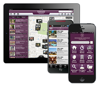 Download Chris' Mobile App. Geo-enabled, real time listings and open houses on your mobile device. Text TEBBUTT to 949.579.9500