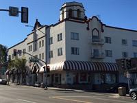 Historic Hotel Laguna