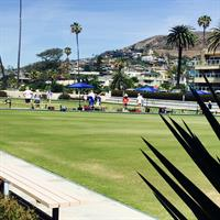 Laguna Beach Lawn Bowling Club Founded 1931