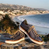 Italian Men's Sneakers by Ron White