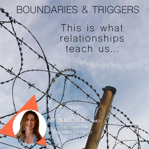 Boundaries & Triggers