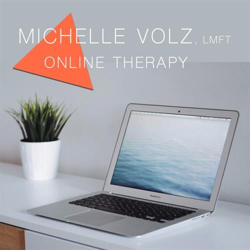 Michelle Volz, LMFT