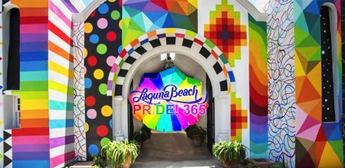 Pride Festival at 7 Seven 7