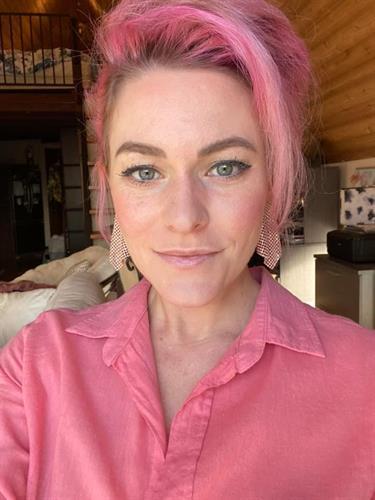 50 shades of pink ;)