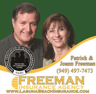 Freeman Laguna Insurance Services Inc