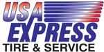 USA Express Tire