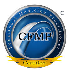 Certified Functional Medicine Practitioner with Functional Medicine University
