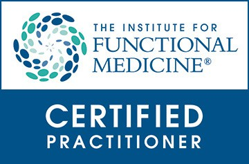 Certified Institute for Functional Medicine Practitioner