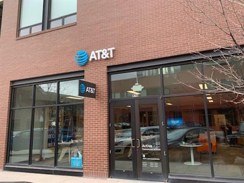 AT&T Store in Basalt - across from Whole Foods