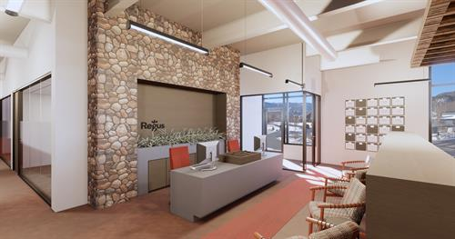 Regus Willits Town Center