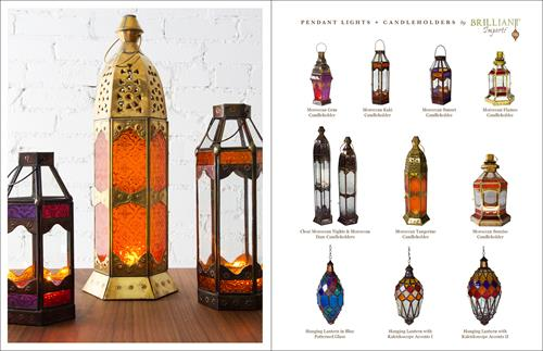 visit our Candle Holders and Pendant Lights Collection for current offerings, custom orders available