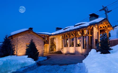 Highlands Home