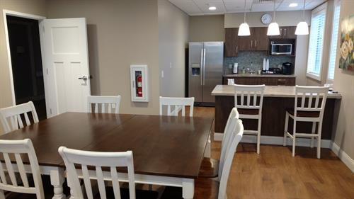 Family Kitchen/Dining
