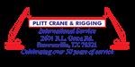 Plitt Crane & Rigging International Services