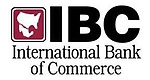 International Bank of Commerce