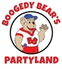 Boogedy Bear's Partyland