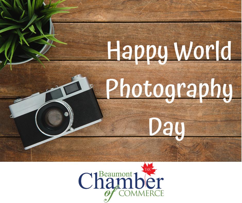 13 Loka Ealanta Photography Scott Molnar Photography World Photography Day Beaumont Chamber Of Commerce Ab