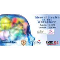 Mental Health in the Workplace | SMALL BUSINESS WEEK