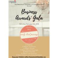 2nd Annual Business Awards' Gala